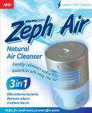 Ионный очиститель воздуха, Freshener озона Ionizer воздуха USB портативный, извлекая все бактерии