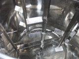 Serbatoio mescolantesi d'emulsione approvato Ce con l'agitatore/omogeneizzatore/miscelatore