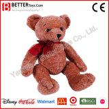 Peluche recheadas programável Animal Chamego Teddy Bear comum para as crianças