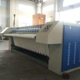 3000mmの洗濯の蒸気鉄機械