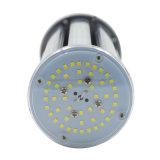 Iluminação do milho do diodo emissor de luz do alumínio E27 E39 E40 50W 30W 24W 18W de Dimmable do poder superior