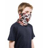 Estilo de camuflagem Bandana, Soft Fadeless UV Headwear lenço de tubos sem costura (YH-HS163)