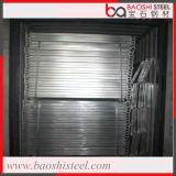 비계 부속품 금속 Decking 또는 금속 갑판