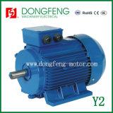 Y2 серии 3 Индукционный электродвигатель переменного тока с сертификат CE машины точильного камня