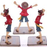 Игрушки Figurine PVC шаржа как сувенир для собрания