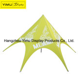 Portable Outdoor Awning Star Gazebo for Advertizing