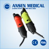 3 médicos cirugía de la hoja de sierra eléctrica sierra de perforación de yeso ortopédico