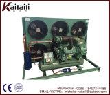 中国の熱い販売! ! ! 工場価格! ! ! Semi-Hermeticピストン圧縮機が付いているタイプ凝縮の単位を開きなさい