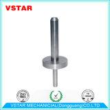 CNC da elevada precisão que faz à máquina a inserção do aço inoxidável para o componente do molde