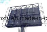 Material de alta temperatura grau +80Display LED de exterior no Vietname indiano popular Brasil Columbia