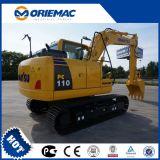 Japan KOMATSU 13 Tonnen-Gleisketten-Exkavator PC130-8m0 für Verkauf