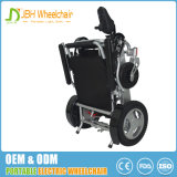 Складывая облегченная алюминиевая электрическая кресло-коляска с алюминиевым сплавом