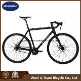 Superlight 700c 합금 프레임 단 하나 속도 Cyclocross 자전거 /Gravel (CX2)