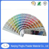 Panton와 Ral 색깔 분무 도장 색깔에 있는 판매 분말 코팅