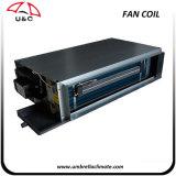 Unità canalizzata raffreddata della bobina del ventilatore celata soffitto dell'acqua (terminale)