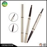 Conseguir a regalo el lápiz de ceja impermeable profesional del maquillaje de los colores del líquido 5