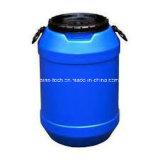 Botella de 80 litros de la máquina de moldeo por soplado extrusión de plástico/barril de la máquina de moldeo por soplado