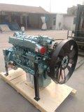 Агрегат двигателя 371HP Sinotruk HOWO Az6100004301 Wd615.47 частей тележки запасных