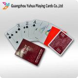 Speelkaarten de van uitstekende kwaliteit van de Reclame
