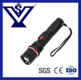 휴대용 경찰은 LED 플래쉬 등 (ST-368)를 가진 스턴 총을