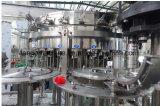 回転主炭酸清涼飲料の飲料のソーダびん詰めにする生産ラインを完了しなさい