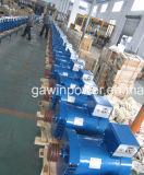 Cuatro polos magnéticos, el 100% de alambres de cobre Stc alternador con ranura en V polea para el mercado de Yemen