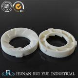 Parti di ceramica di ceramica industriali dell'alta allumina pura di 99%
