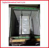 Le panneau composé en aluminium de PVDF a décoré feuille de panneau/en aluminium composée ignifuge matérielle de revêtement/plaque composée en aluminium