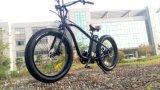 La mejor bici del estilo E del Hummer del precio con el pedal asistido