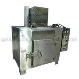 Étuve industrielle de traitement par le chauffage