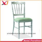 El aluminio silla Napoleón para banquetes/restaurante/Hotel/Hotel/Boda