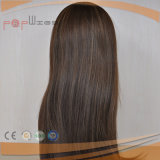 Brasilianische Jungfrau-Haar-Fall-Perücke (PPG-l-01062)