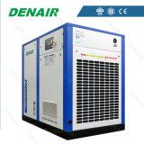 Compressori d'aria variabili fissi della vite di frequenza per la migliore vendita