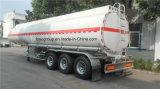 低価格のアルミニウム燃料タンクのレッカー車のトレーラー