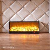 MDF chimenea eléctrica horno LED Core Hotel muebles (T-305S)