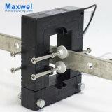 Transformador atual fácil de núcleo rachado da montagem da confiabilidade elevada