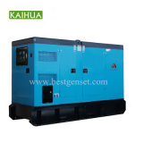 Diesel Cummins 80kVA 6bt5.9-G2 Silent Power Generator for Dirty
