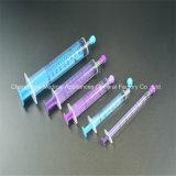 Medizinische orale Spritze 2ml 5ml 10ml 20ml mit CER-ISO