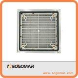 Protector Spfc9803 del ventilador del filtro del ventilador de la ventilación