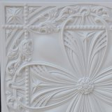 PUの救助の壁のプラクポリウレタンコーニスの鋳造物PUの装飾HnA102