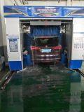 متحرّك آليّة سيارة غسل آلة تجهيز [رولّوفر] نوع مع خمسة فراش صناعة مصنع