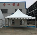 Barraca ao ar livre do banquete de casamento do telhado branco para eventos do partido