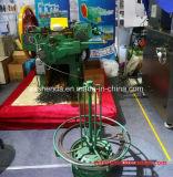 中国機械Z94-4cを作る自動共通ワイヤー釘