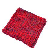 여자의 두건 포장 다중 작풍 목 온열 장치 두꺼운 겨울에 의하여 뜨개질을 하는 스카프 루프 Snood (SK125)