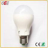 lampadina del sensore LED del sensore di radar della lampadina di 5W 7W 9W LED PIR con illuminazione lunga approvata delle lampade LED della lampadina LED di durata della vita LED di RoHS del Ce