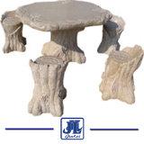 De natuurlijke Marmeren Lijst en de Stoel van het Graniet van de Steen voor de Decoratie van de Tuin