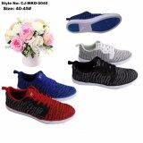 La mode des chaussures antidérapantes mâle Hommes Chaussures de sport