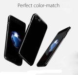 Ультра тонкие 3 в 1 крышке случая телефона PC гибридной плакировкой трудной на iPhone x