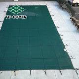 De PP para cobertura de inverno da piscina interior aquecida