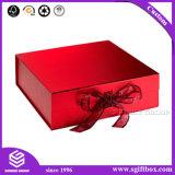 Handmade коробки подарка рождества